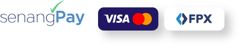 FPX, Credit/Debit Card
